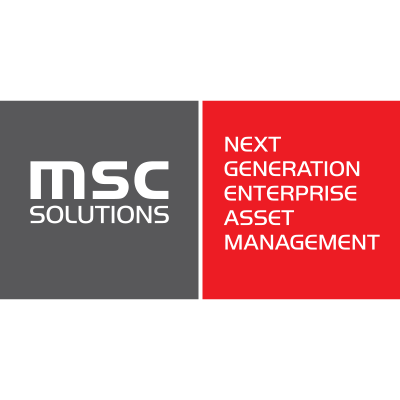 Logo msc solutions